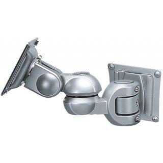 NewStar FPMA-DTBW910 Flachbildschirm-Deckenhalter 76,2 cm (30 Zoll) Silber